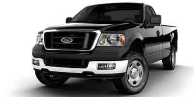 2004 Ford F-150 XL, 890101T, Photo 1