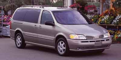 2004 Oldsmobile Silhouette , 16668A, Photo 1