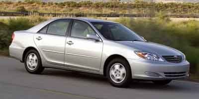 2004 Toyota Camry LE, 29835A, Photo 1