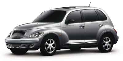 2004 Chrysler PT Cruiser 4dr Wgn, 27785A, Photo 1