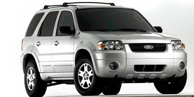 2005 Ford Escape , 31946A, Photo 1