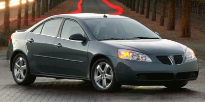 2005 Pontiac G6 GT, 30538A, Photo 1