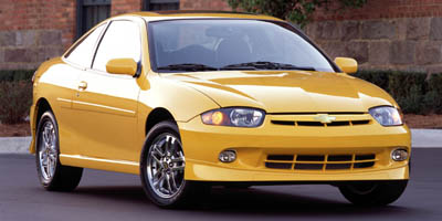 2005 Chevrolet Cavalier Base, 24303A, Photo 1