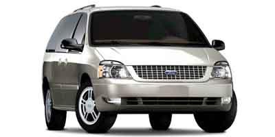 2005 Ford Freestar Wagon S, 32236A, Photo 1