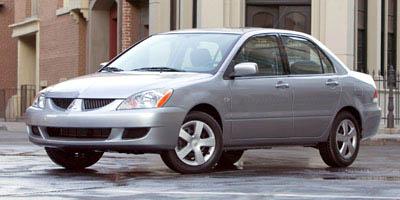 2005 Mitsubishi Lancer , 31846B, Photo 1