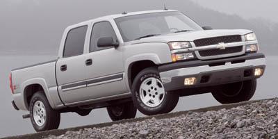 2005 Chevrolet Silverado 1500 Z71, 31311A, Photo 1