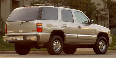 2005 GMC Yukon , 31320B, Photo 1