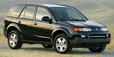 2005 Saturn VUE 4dr FWD Auto V6, 5S861428, Photo 1