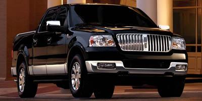 "2006 Lincoln Mark LT 4WD Supercrew 139"", 31351D, Photo 1"