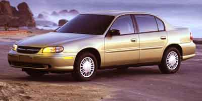 2001 Chevrolet Malibu 4dr Sdn, 16177454, Photo 1