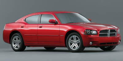 2006 Dodge Charger R/T, 28172A, Photo 1