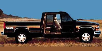 1997 Chevrolet C/K 1500 , P2413, Photo 1