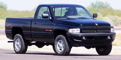 1997 Dodge Ram 1500 , 32260B, Photo 1