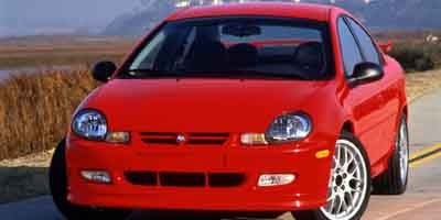 2001 Dodge Neon Highline, 31053A, Photo 1