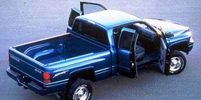 1999 Dodge Ram 2500 , 28767A, Photo 1