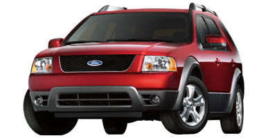 2006 Ford Freestyle SEL, 31944B, Photo 1