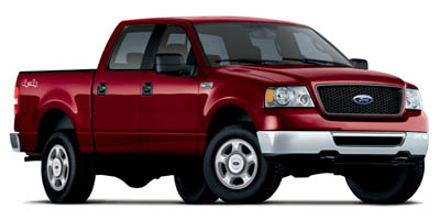 2006 Ford F-150 , 27879A, Photo 1