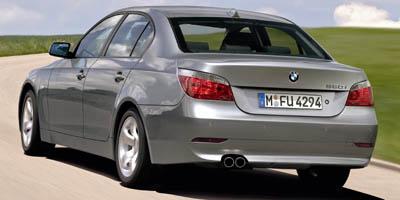 2007 BMW 5 Series 530xi, T8870C, Photo 1