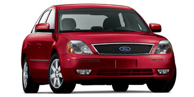 2006 Ford Five Hundred SEL, 2880, Photo 1