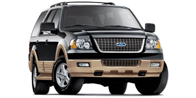 2006 Ford Expedition Eddie Bauer, P1905, Photo 1