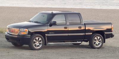 """2006 GMC Sierra Denali Crew Cab 143.5"""" WB AWD, 27032A, Photo 1"""