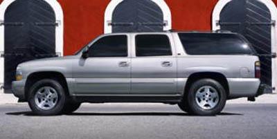 2006 Chevrolet Suburban LT, 25576A, Photo 1