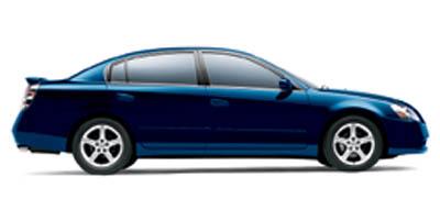2006 Nissan Altima 2.5 S, 58056A, Photo 1