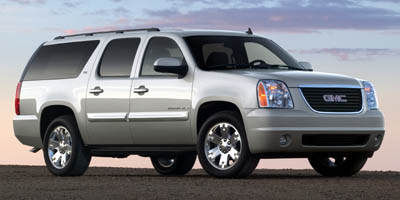 2007 GMC Yukon XL SLT, 31119A, Photo 1