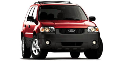 2007 Ford Escape XLT, 31089A, Photo 1