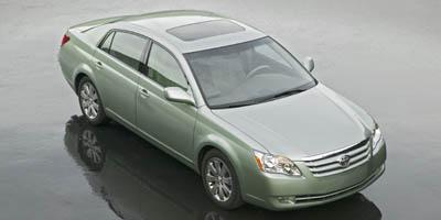 2007 Toyota Avalon , 7U220182, Photo 1