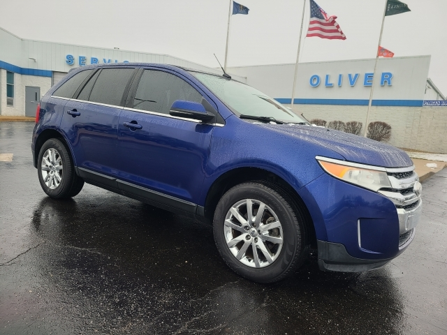 2013 Ford Escape 4WD 4dr SEL, 21061A, Photo 1