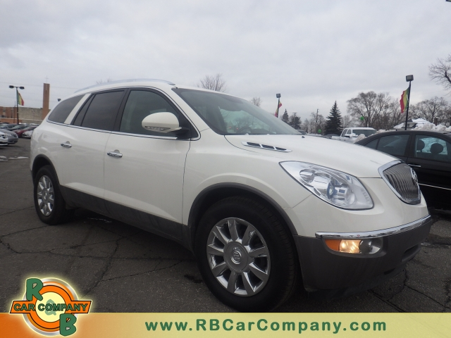2011 Buick Enclave CXL-2, 25823, Photo 1