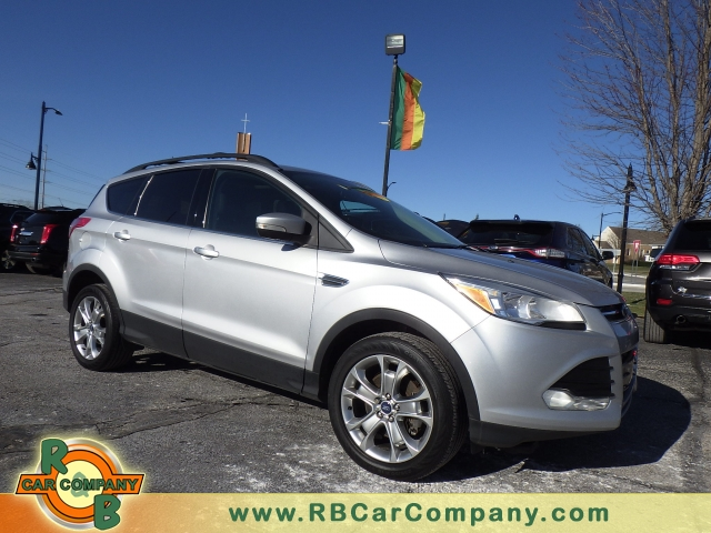2013 Ford Escape FWD 4dr SE, 25207, Photo 1