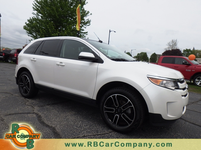 2014 Ford Explorer 4WD 4dr Limited, 24269A, Photo 1