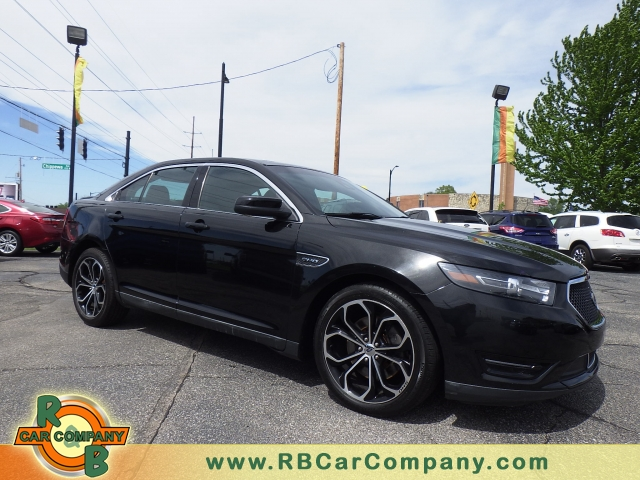 2013 Ford Taurus 4dr Sdn SE FWD, 24958, Photo 1
