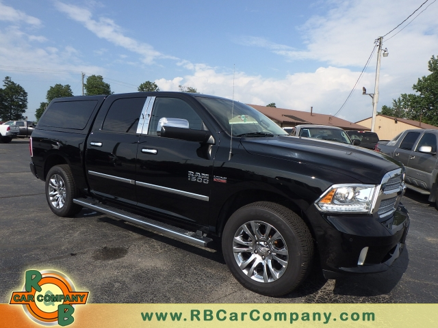 2011 Ram 1500 Big Horn 4WD, 25578A, Photo 1