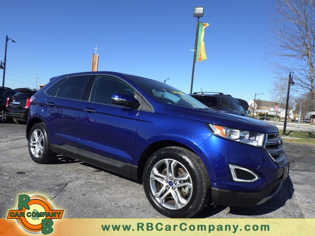2015 Ford Explorer 4WD 4dr Base, 25155, Photo 1