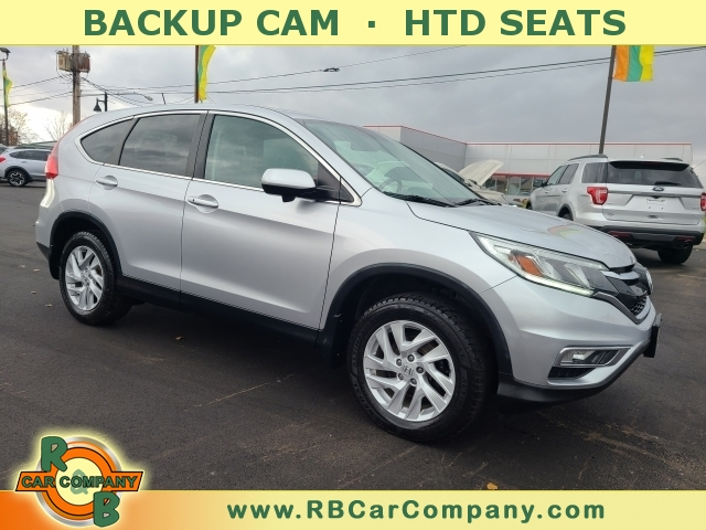2016 Honda CR-V EX-L AWD, 31684, Photo 1