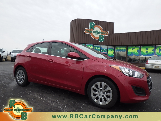 2017 Hyundai Elantra SE FWD, 25587, Photo 1