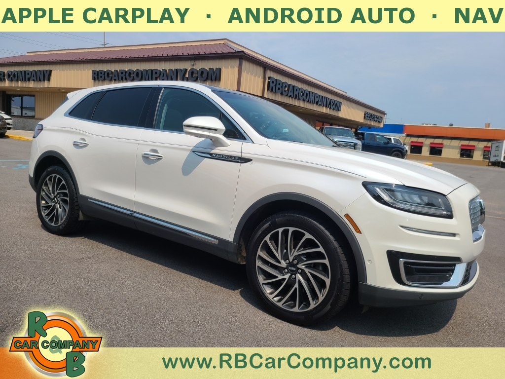 2017 Lincoln MKC Reserve AWD, 31534, Photo 1