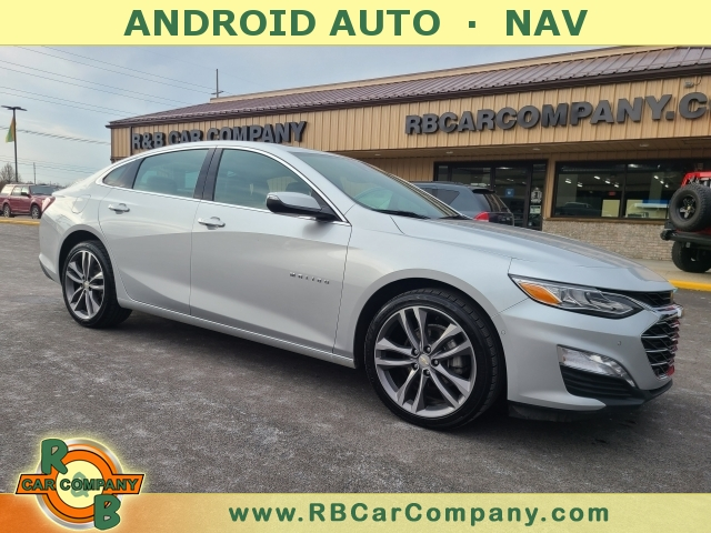 2020 Chevrolet Malibu 4dr Sdn Premier FWD, 32386, Photo 1