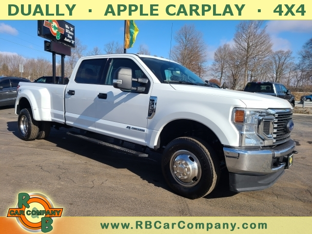 2020 Ford Super Duty F-350 DRW Pickup XLT, 32200, Photo 1