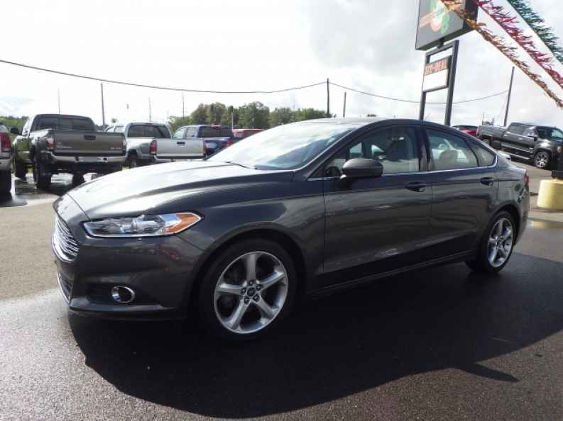In search of a large selection of cars for sale in Indiana but are not sure where to start your search? Wanting to find a used car dealership near me with a ... & Used Ford For Sale in Elkhart IN | RB Car Company markmcfarlin.com