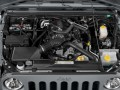 2015 Jeep Wrangler Unlimited 4WD 4-door Sahara, SW52619, Photo 13