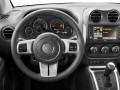 2017 Jeep Compass Latitude 4x4, SS71433, Photo 7