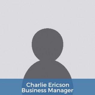 Charlie Ericson