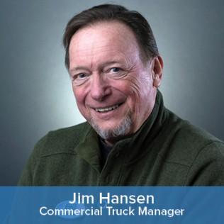 James Hansen Jr.