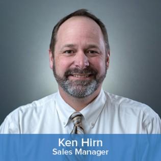 Ken Hirn