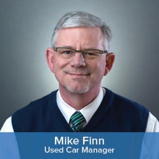 Mike Finn