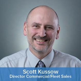 Scott Kussow